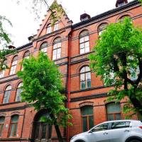 В Івано-Франківську за 11 мільйонів продали пам'ятку архітектури