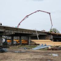 На Прикарпатті за 84 мільйони будують новий міст