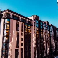 В секції №5 житлового масиву Паркова Алея розпочато ПРОДАЖ квартир!