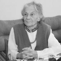 Померла відома архітекторка, котра реалізувала понад три десятки проєктів в місті та області