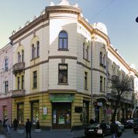 За добудову пам'ятки архітектури на вулиці Грушевського відкрили кримінальне провадження