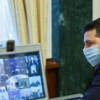 Зеленський анонсував іпотеки для населення під 10%
