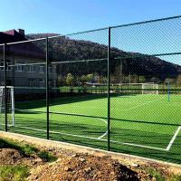 У Делятинській громаді будують об'єкти спортивної інфраструктури