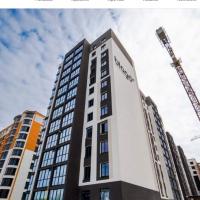 """Як проходить будівництво житлового масиву """"Паркова Алея"""". ФОТО"""