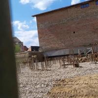 Орест Кошик про церкву на Валах: будемо наполягати, щоб вони провели археологічні дослідження
