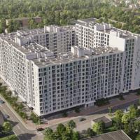 Вибір житла у новобудові: переваги монолітно-каркасного будівництва