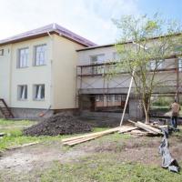 На Тлумаччині збудують дитячий садок за майже 7 мільйонів