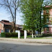 Знайомимось з історичними будівлями Івано-Франківська: газозавод на Ленкавського