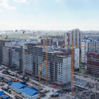 Місто Прикарпатськ: як військові ледь не збудували секретний мегаполіс