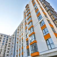 Містечко «Липки» — нові можливості комфортного життя в Івано-Франківську