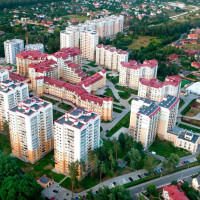 Квартира в передмісті Івано-Франкіська: попит, ціни, тренди