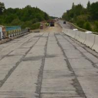 У Боднарові готуються до спорудження другої черги моста