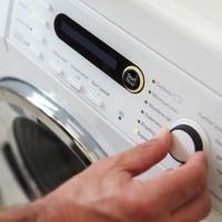 Як економити електроенергію при пранні