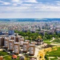 """Стан будівництва ЖК """"Містечко Сборне"""" у травні. ФОТО"""