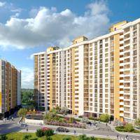 Хід будівництва житлового комплексу Lystopad. ФОТО
