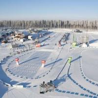На будівництво біатлонного комплексу в Поляниці цьогоріч передбачено 70 мільйонів гривень