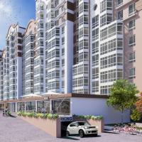 Максимум затишку і комфорту: квартири в ЖК «Містечко Центральне» готові до заселення