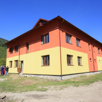 «Велике будівництво»: на Верховинщині добудують дитячий садок