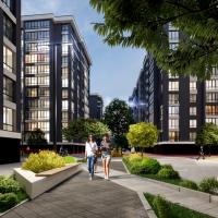 Family Plaza: новий формат планувань квартир