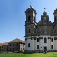 Історичні будівлі Прикарпаття: унікальний костел в Городенці, який творив Пінзель. ФОТО