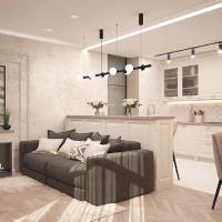 Як розділити квартиру на дві студії: поради від Побудовано