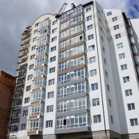 """Хід будівництва ЖК """"Містечко Центральне"""" в червні. ФОТО"""