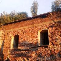 Маріямпільський замок: невідома перлина Прикарпаття