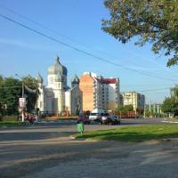 У Калуші готують земельну ділянку для медичного центру