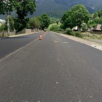 На Прикарпатті побудують і відремонтують 100 км туристичних доріг