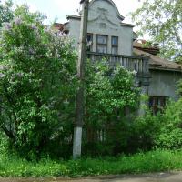 Влада Коломиї продає «з-під молотка» комунальне приміщення на вулиці Пушкіна. ФОТО