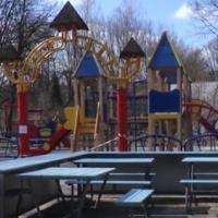 У Франківську витратили більше двох мільйонів на облаштування дитячих майданчиків