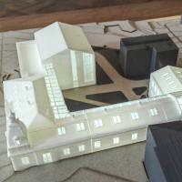 Відбудова ратуші у Калуші може стати найбільш масштабним проєктом за останні десятиліття