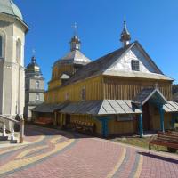 15 об'єктів культурної спадщини Галича занесено до Державного реєстру нерухомих пам'яток України