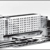 Нездійснені архітектурні проекти Станиславова: 16-поверхівка на площі Франка
