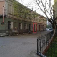 У середмісті Франківська продають приміщення у пам'ятці архітектури