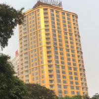 У В'єтнамі збудували готель, покритий золотом всередині і зовні. ВІДЕО