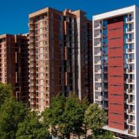 Стартував продаж квартир у будинку Lite2 сучасного житлового Району Manhattan