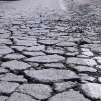 Вперше українські дороги будуть не латати, а будувати