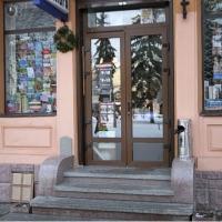 Ще одна пам'ятка архітектури в центрі Франківська під загрозою руйнування