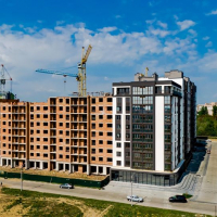 Готові квартири від blago developer у Франківську