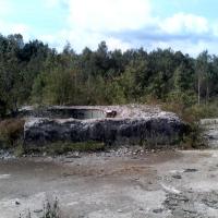 На Прикарпатті розбирають на металобрухт підземні бункери та планують збудувати там реабілітаційний центр