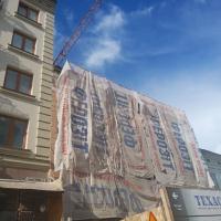 Зберегти не можна зруйнувати: як місто втратило чергову історичну пам'ятку. ФОТО