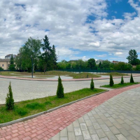 Спортивно-відпочинковий громадський простір створюють в ЖК «Паркове містечко»