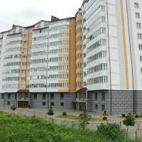 Виконком відмовив у наданні містобудівних умов та обмежень на будівництво багатоповерхівки на Микитинецькій
