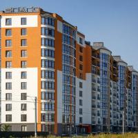 Акція травня: двокімнатна квартира в житловому масиві Паркова Алея за суперціною