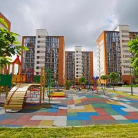 У покупців квартир в Івано-Франківську ростуть вимоги до житлових комплексів. Які квартири популярні цьогоріч