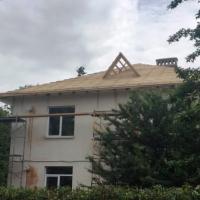 У Франківську замінять стару дахову покрівлю в дитсадку «Малятко»