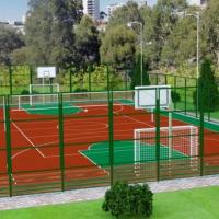 На Долинщині побудують спортивний майданчик за майже 3 мільйони
