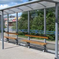 На Рожнятівщині побудують автобусну зупинку за майже 4 мільйони