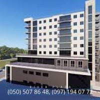 """Комерційні приміщення в бізнес-центрі """"River Plaza"""": вдала ідея за гарною ціною"""